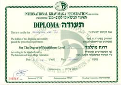 P1 diploma