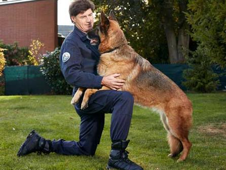 Höchste VDH-Hundeführerauszeichnung für Jean
