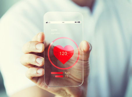 Why a Smartphone AED?