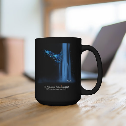 Red River 2021 Coffee Mug