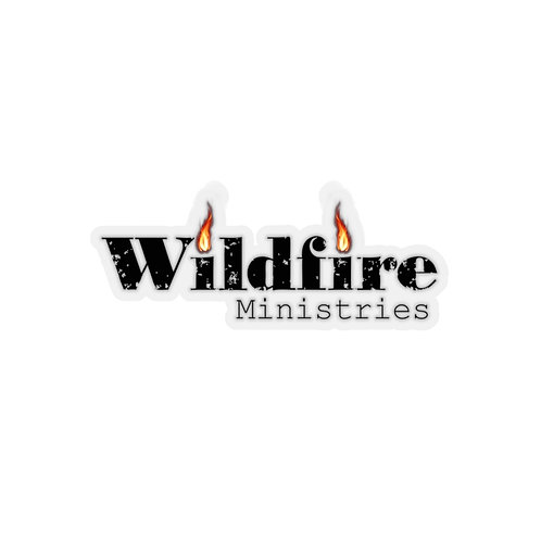 Wildfire Stickers