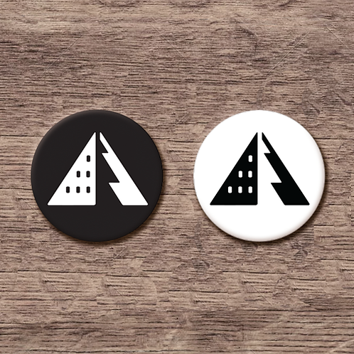 Logo Pin Set