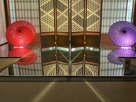 国宝長壽寺へ