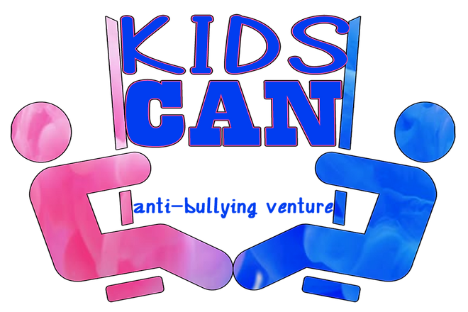 KIDS CAN by HEYSister.org