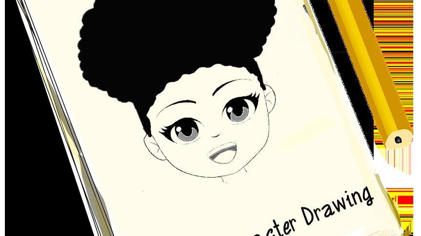 Custom Drawn Picture