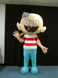 Flapjack-Cartoon Network