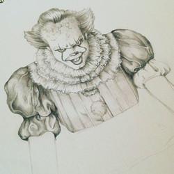 Slowly slowly drawy drawy