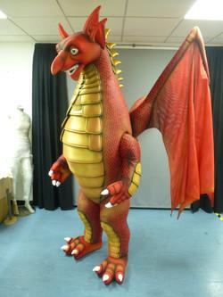 Scorch Dragon-WRU