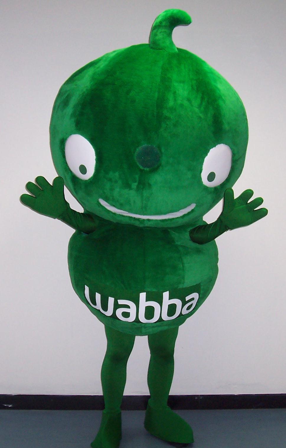 Wabba Dabba