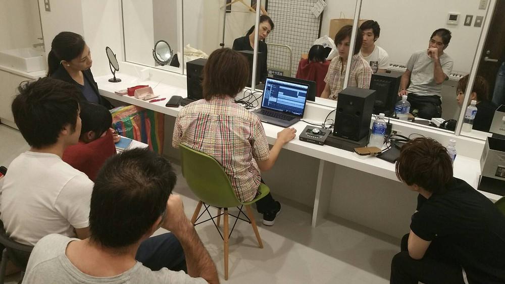 soundream サウンドリーム DTM レッスン blog画像