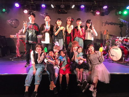 soundream LIVE Vol.11 終了!そして…