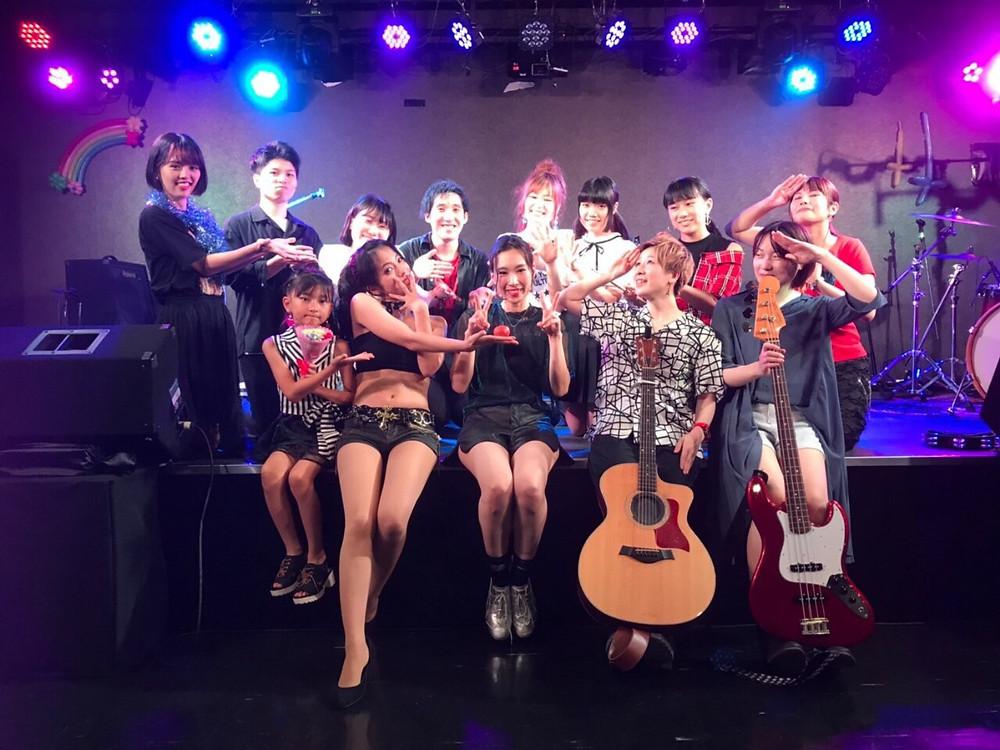 soundream LIVE vol.10 blog画像