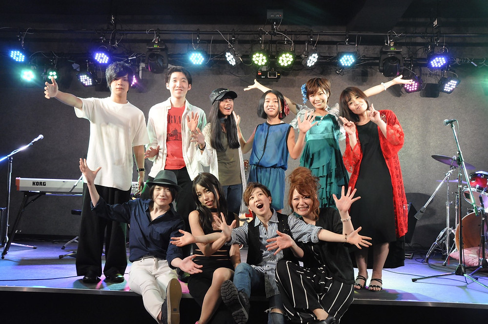 soundream LIVE vol.5 blog画像