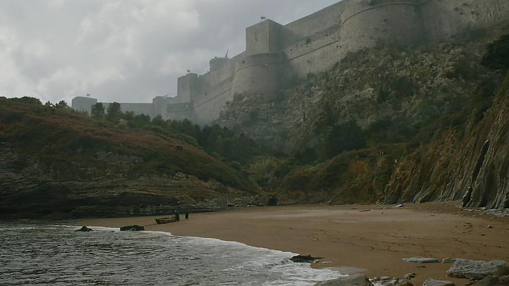 Desembarco del Rey, Juego de Tronos temp.7, ep. 5