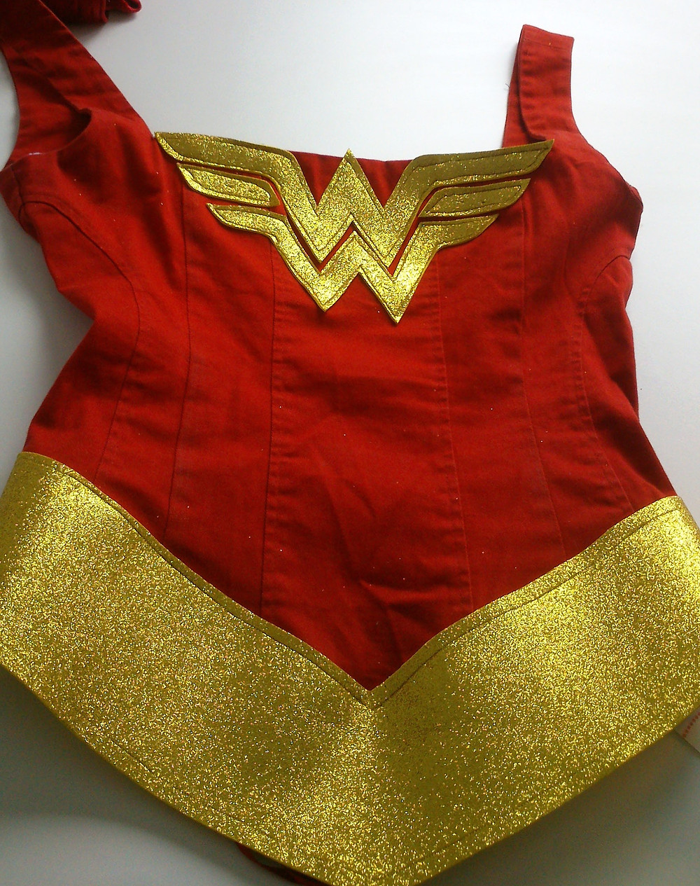Top Wonder Woman DIY