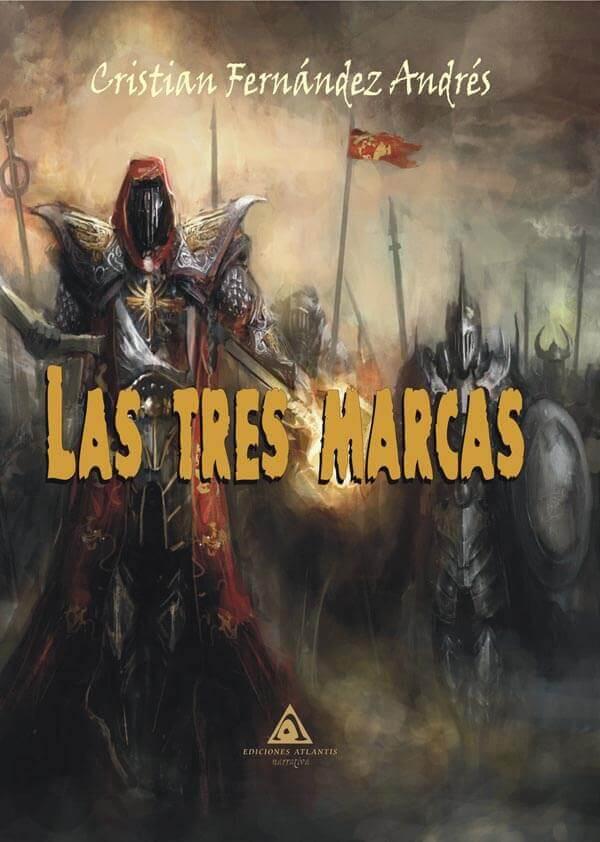 Las tres marcas de Critian Fernández Andrés