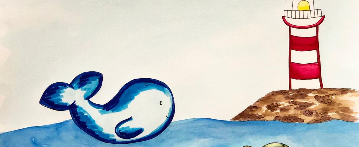 Sea Wishes