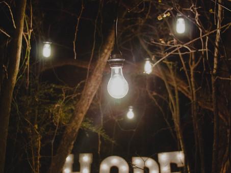 Plant-Based = Hope
