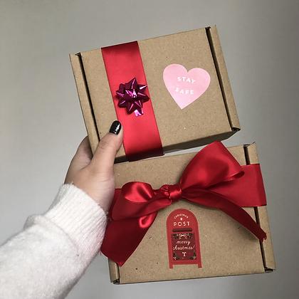 Festive Packaging