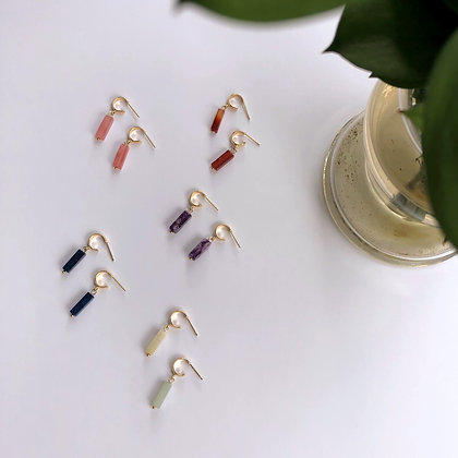 Pelangi Earrings
