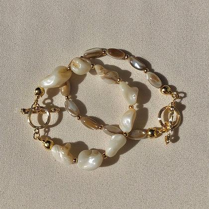 By The Shore Bracelet