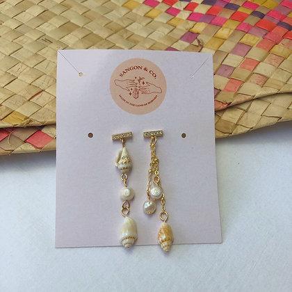 Mayang Earrings