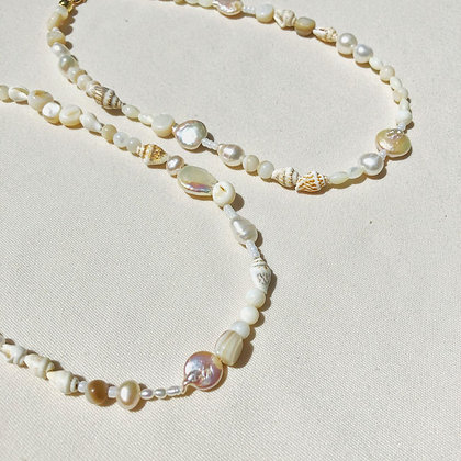 Mahia Necklace