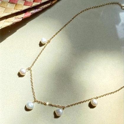 Skrang Necklace
