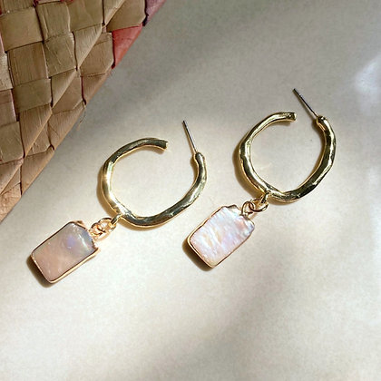Kenyalang Earrings