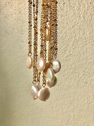 Sejinjang Necklace
