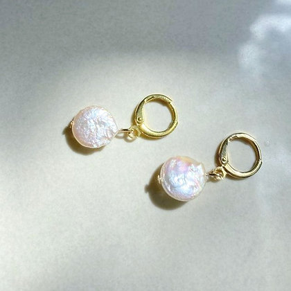 Agnus Earrings