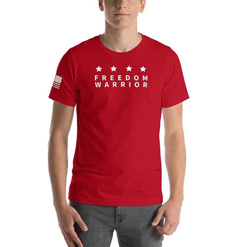 Freedom Warrior T-Shirt
