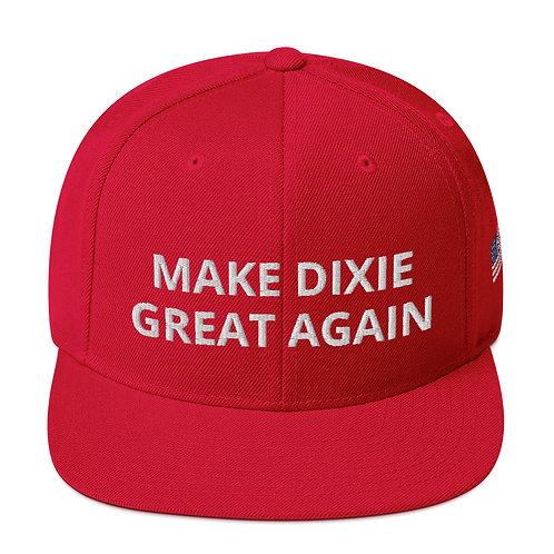 Make Dixie Great Again Hat