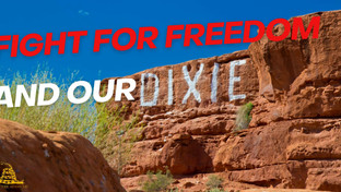 It's Time To Actually FIGHT For DIXIE