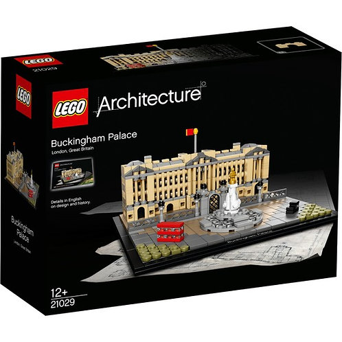 Lego Architecture 21029 Buckhingham Palace