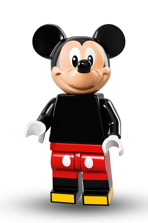 Lego Minifigür Disney Mickey Mouse