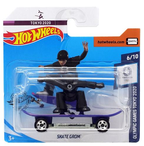Hot Wheels Skate Grom