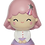 Thumbnail: Momiji MJ1805 Birthday Girl Rose