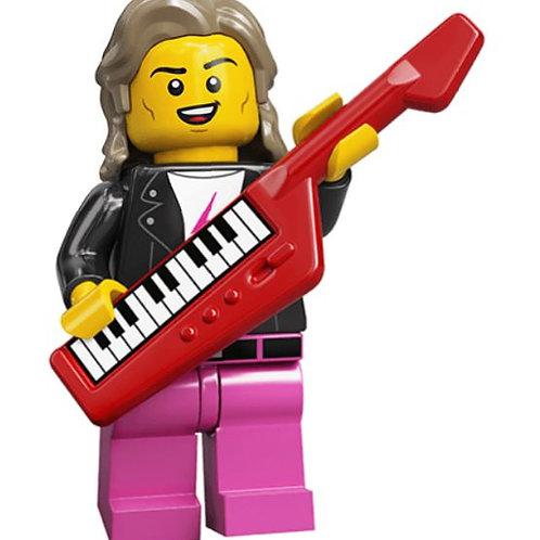 Lego Minifigür Seri 20 - 14 Numara
