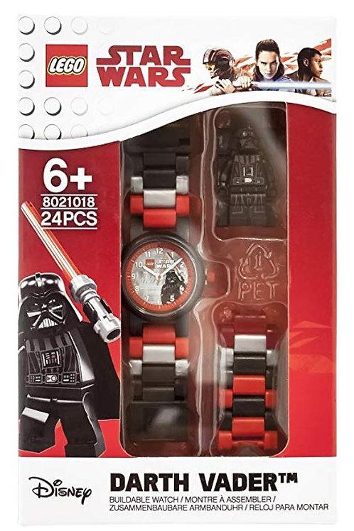 Lego Saat 8021018 Star Wars Darth Vader