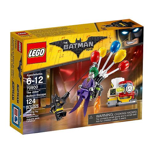 Lego 70900 Joker Balloon Escape