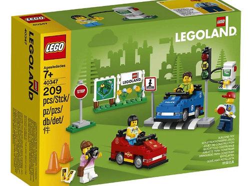 Lego 40347 Legoland Driving School