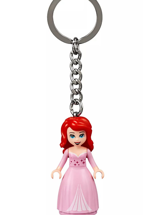 Lego Anahtarlık 853954 Ariel Key Chain