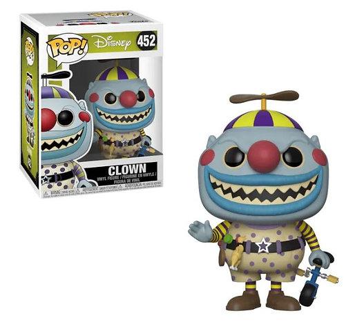 Funko Pop Disney 452 Clown