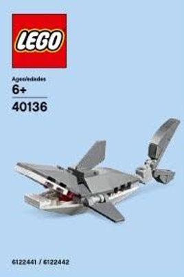 Lego Polybag 40136