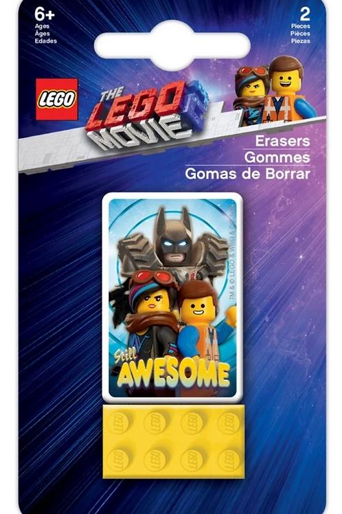 Lego Movie 2 Epic Eraser