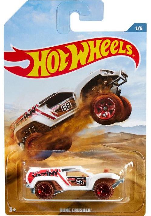 Hot Wheels Dune Crusher 1/6