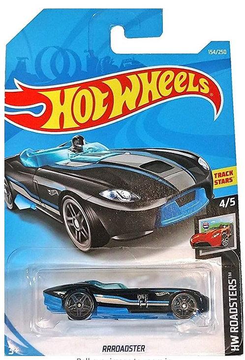Hot Wheels RRRoadster 4/5