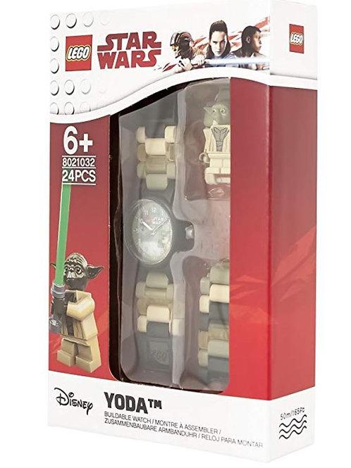 Lego Watch 8021032 Star Wars Yoda