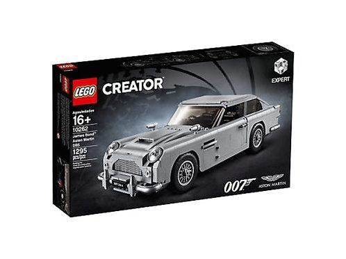 Lego Creator 10262 Aston Martin